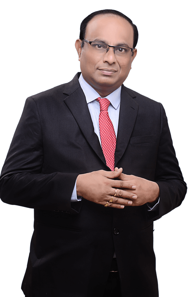Mediator Sanjay-Gangnaik